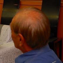 ザンギリが贈る生き残る政治家の髪型プロジェクト